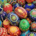 4月16日(日)はイースター(復活祭)