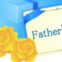 6月20日は父の日